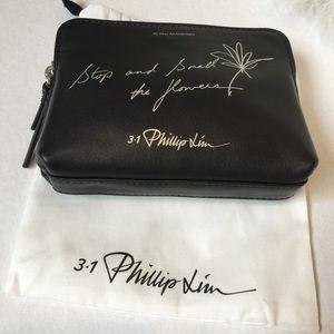 3.1 Phillip Lim Bags - 3.1 Phillip Lim 10 Year Anniversary Cosmetic Bag